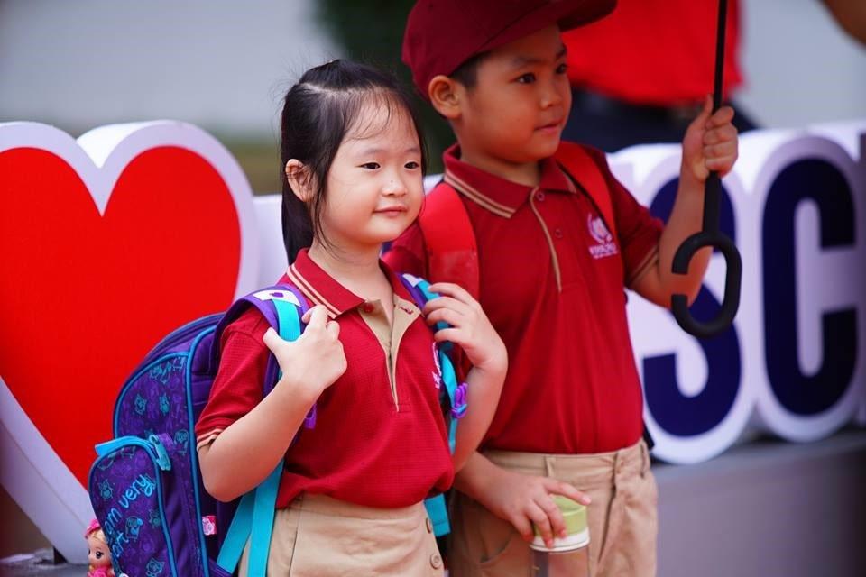 trường tiểu học tốt nhất hà nội