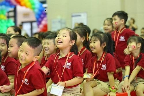 trường tiểu học quốc tế hải phòng