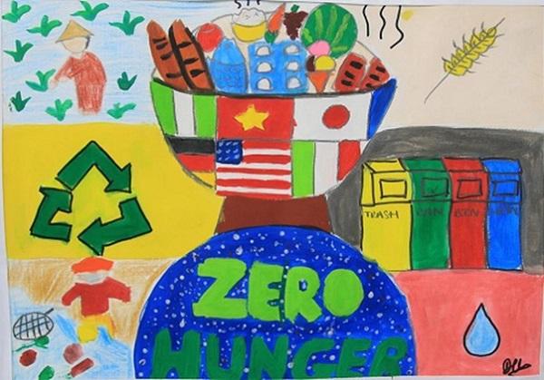 FAO poster contest