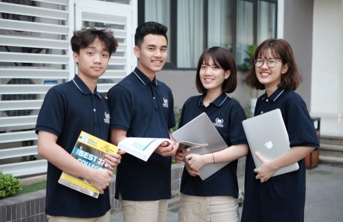 Vinschool students win scholarships from the world's top universities