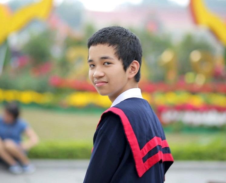 Trinh Minh Quan
