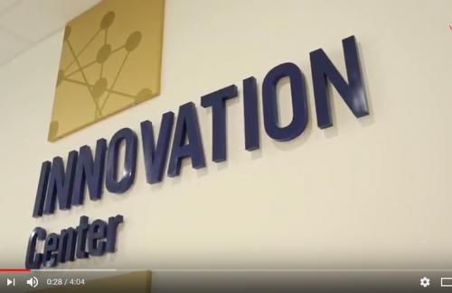Khám phá Trung tâm thực nghiệm sáng tạo – Innovation Center