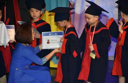 (HN) Lễ Tổng kết năm học 2018 – 2019 – Mầm non Vinschool VRC R5