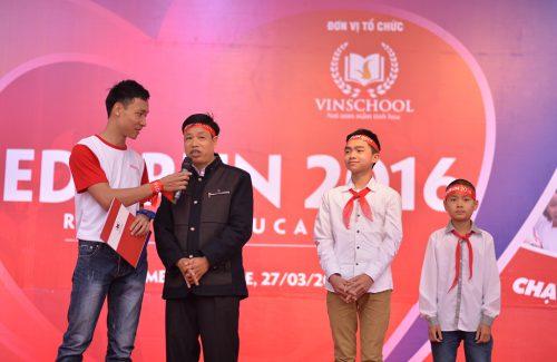 Edurun 2016- Run for education