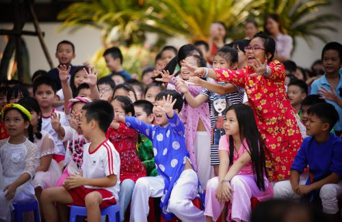 Mid-Autumn Festival 2018 – Vinschool Primary School