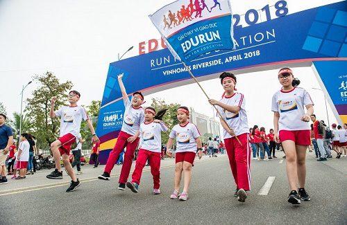 Edurun 2018 sẽ tài trợ xây dựng trường học cho trẻ em dân tộc thiểu số tại Điện Biên