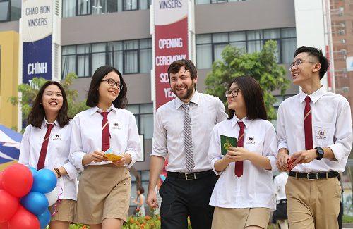 Thông báo V/v Tài trợ chương trình Trại hè đặc biệt tại Vinpearl Nha Trang cho học sinh Trung học xuất sắc Chương trình Cambridge