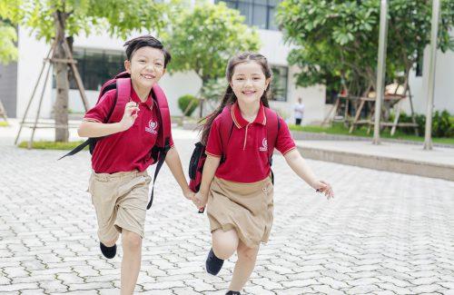 Danh sách đồ dùng học tập dành cho học sinh Tiểu học
