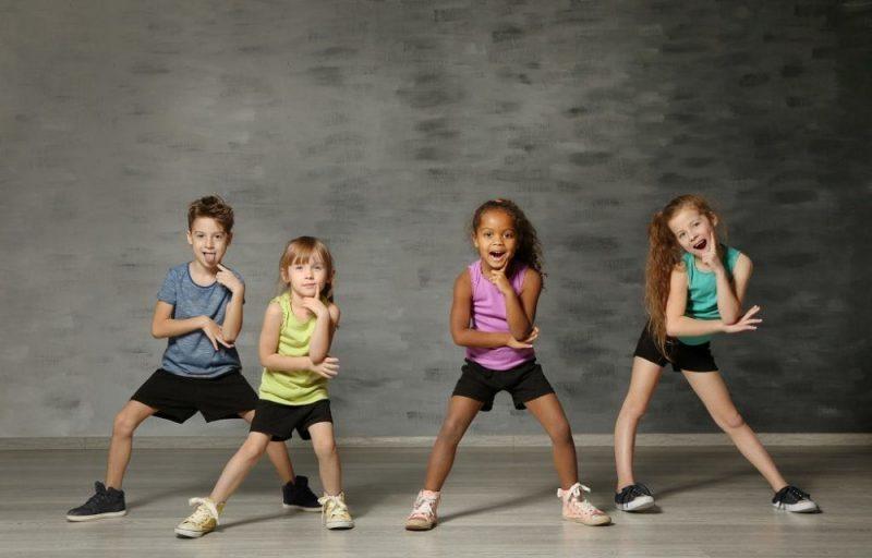 CLB KPOP DANCE (SSA)