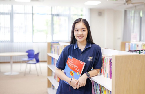 Danh sách đồ dùng học tập dành cho học sinh Trung học (Miền Nam)