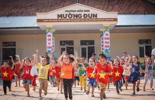 EDURUN 2018 – Viết tiếp câu chuyện cổ tích tại mảnh đất Điện Biên anh hùng