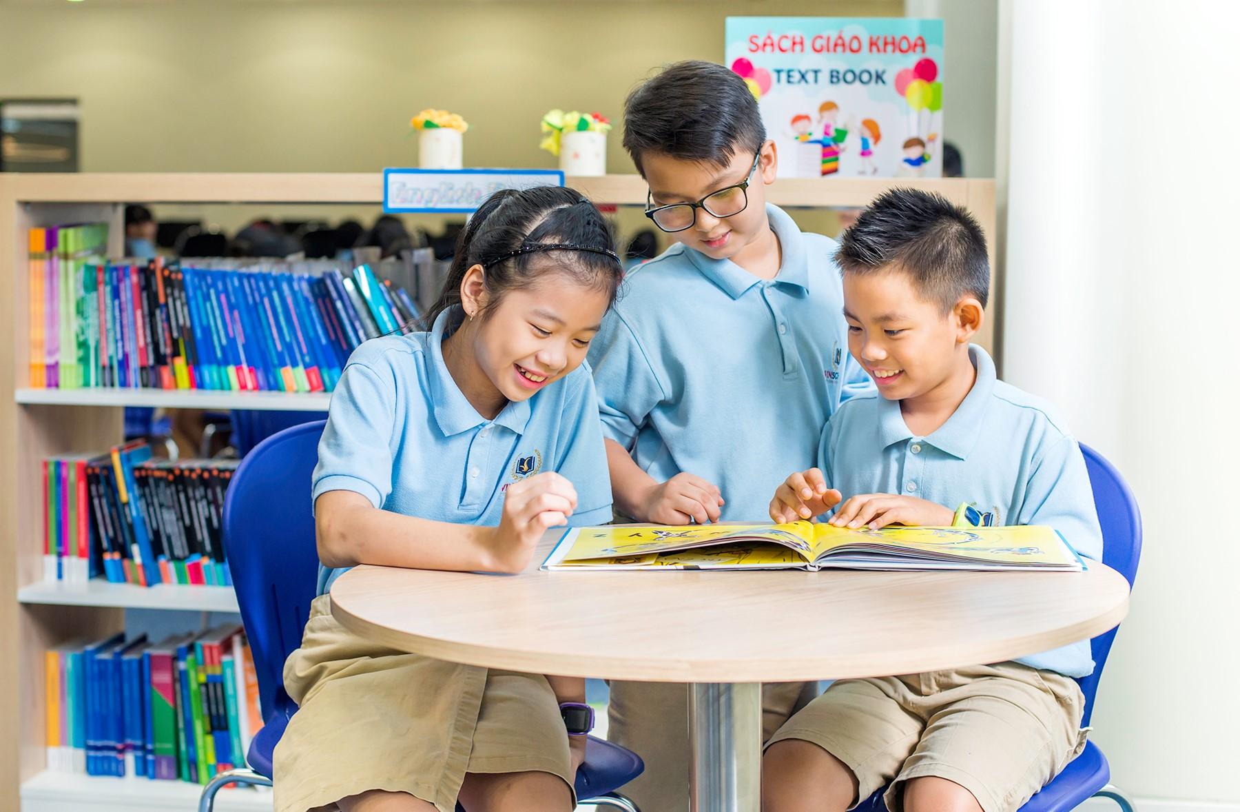 Danh sách đồ dùng học tập dành cho học sinh Tiểu học (Miền Nam)