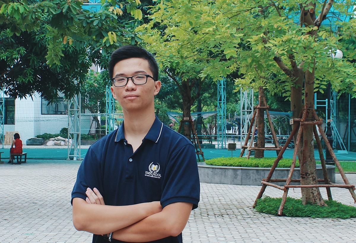 Nguyễn Kim Thành Chung