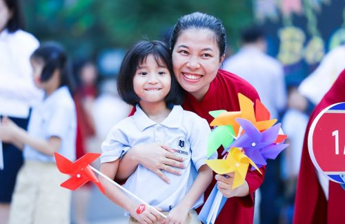 (HCMC) Back to school – School year 2019-2020