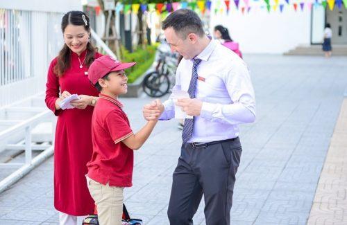(HP) Back to school – School year 2019 – 2020