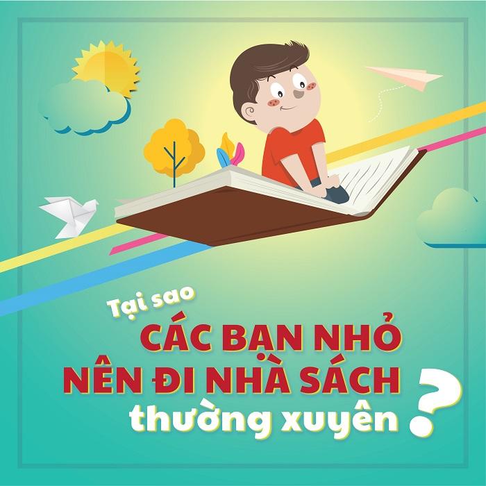 lan tỏa văn hóa đọc