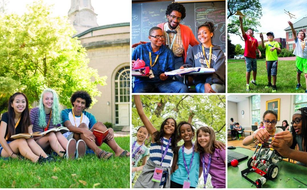 Kỳ Thi Tuyển Đầu Vào Kỳ Học Mùa Hè 2020 – Trung Tâm Tài Năng Trẻ CTY – Đại học Johns Hopkins
