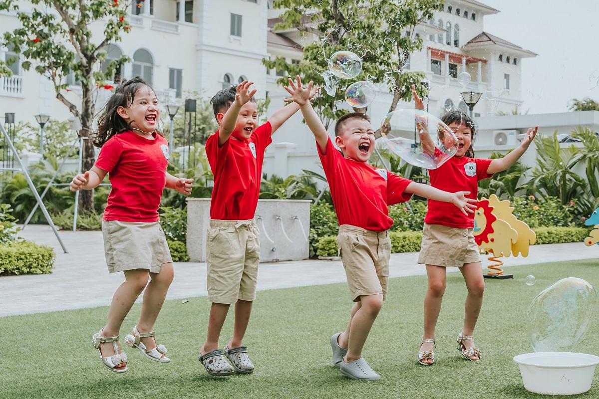 Thông báo V/v: Học sinh khối Mầm non Vinschool tiếp tục nghỉ học từ ngày 10/02 đến hết ngày 14/02/2020