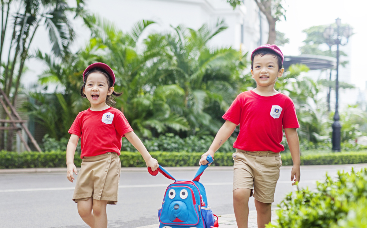 Thông báo v/v: Dừng bán đồng phục trong thời gian học sinh nghỉ học do dịch bệnh viêm đường hô hấp cấp Covid – 19