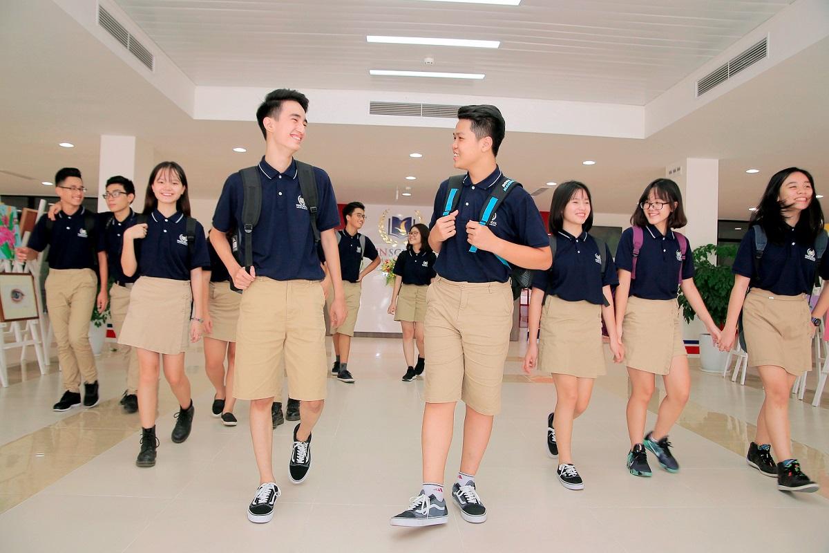 Thông báo V/v: Kế hoạch học tập của học sinh khối Tiểu học, THCS, THPT Vinschool từ ngày 17/02 đến hết ngày 21/02/2020