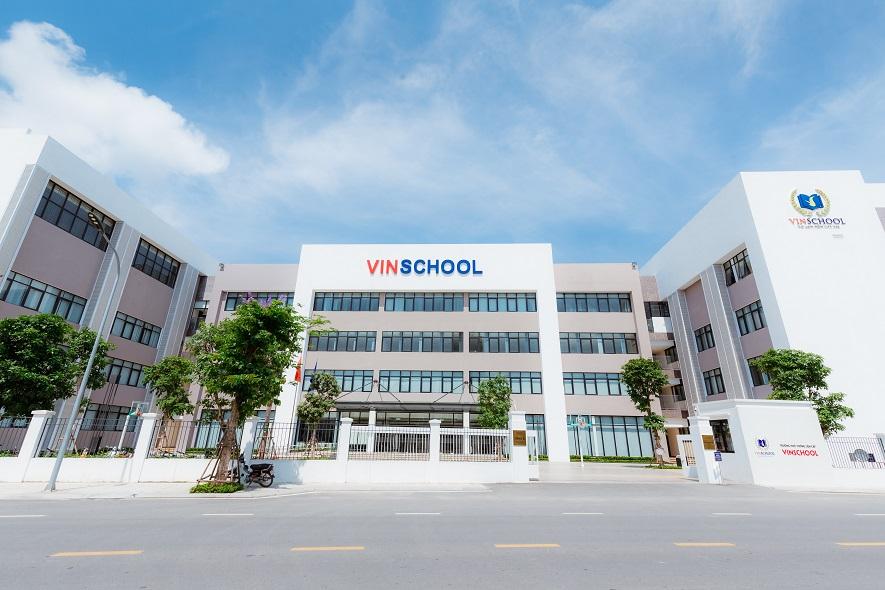 Chúc mừng 2 cơ sở tiếp theo của Vinschool trở thành thành viên của CIS