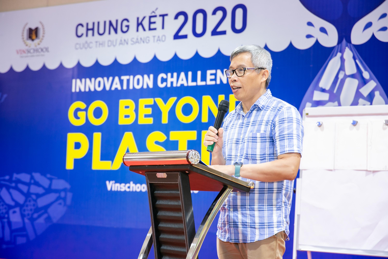 cuộc thi innovation challenge