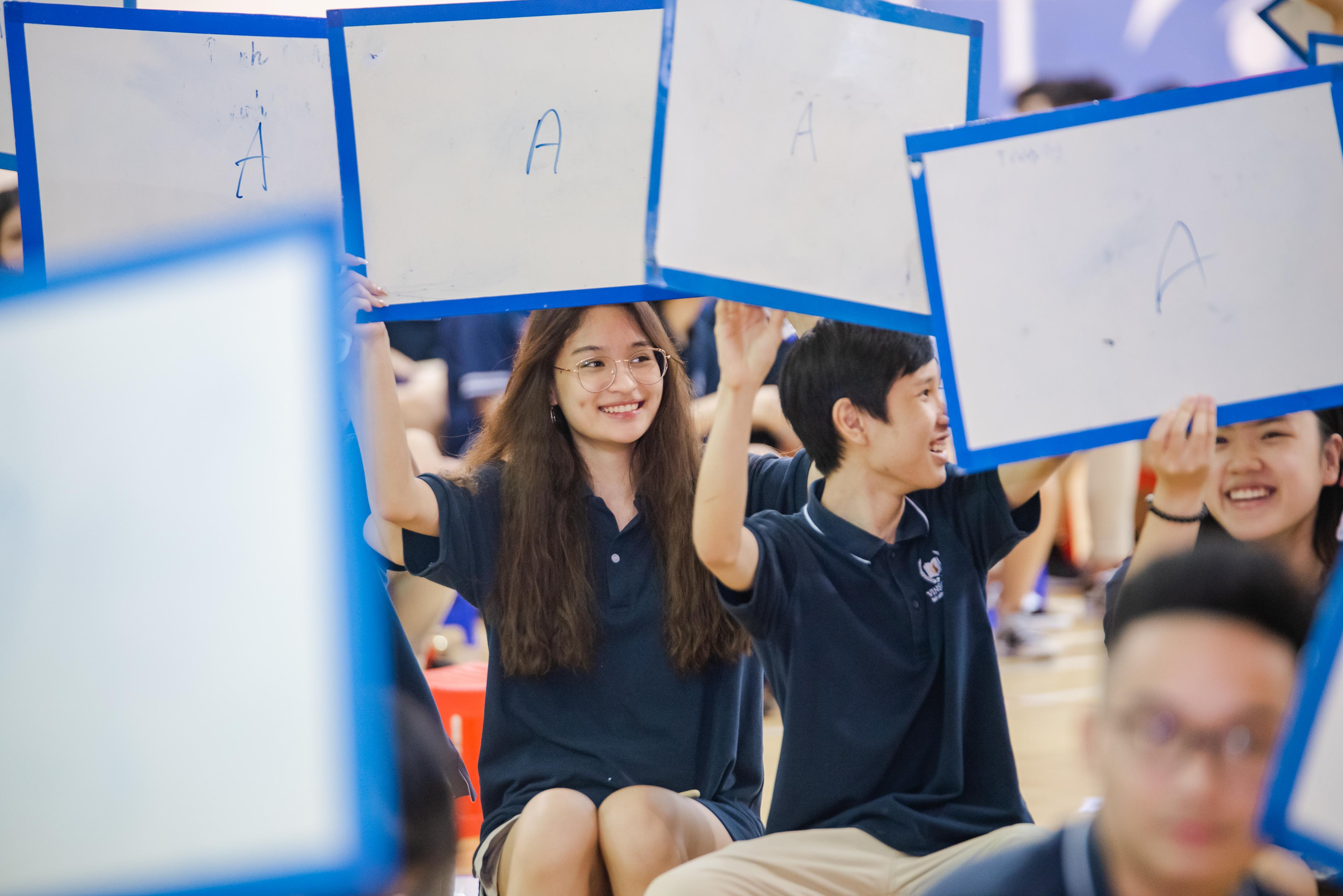 Danh sách đồ dùng học tập dành cho học sinh Trung học (Miền Bắc)