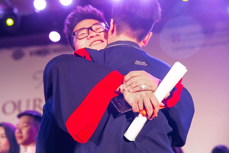 Lễ trưởng thành và tri ân Khối 9 & Khối 12 – Các trường Trung học miền Bắc