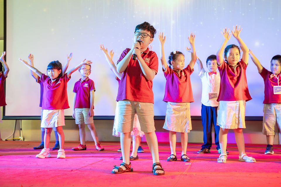 Leadership Day 2020 – Các trường Tiểu học miền Bắc
