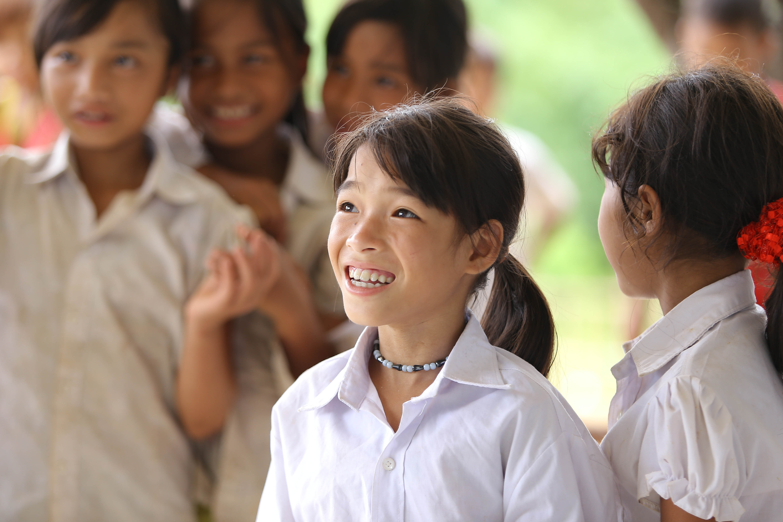 Nurturing young Vietnamese talents with the Kien tao scholarship program