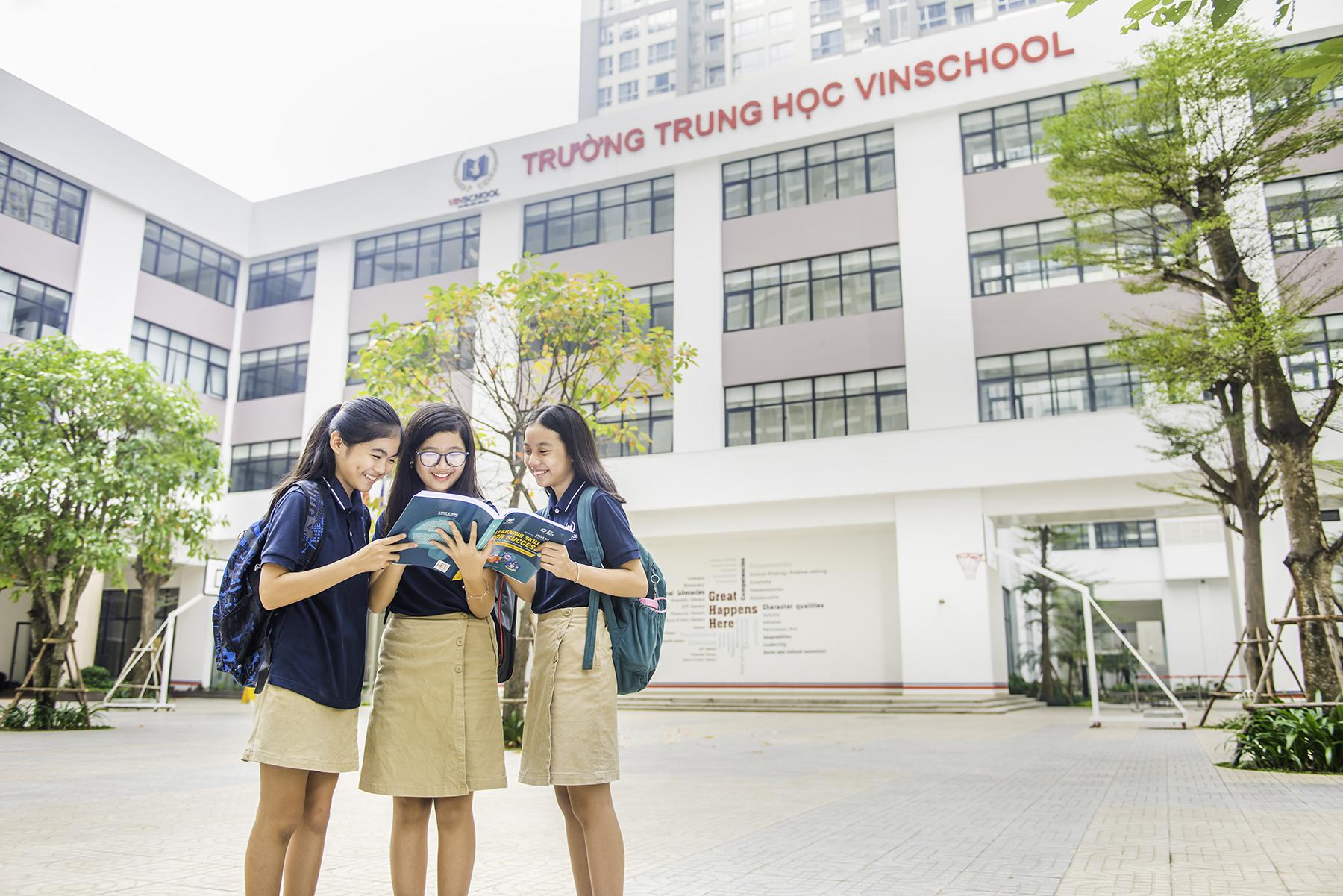 Thông báo V/v: Triển khai ứng dụng SchoolOnline dành cho Phụ huynh