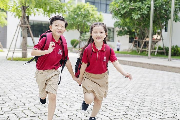 (Cập nhật) Thông báo V/v Bán đồng phục học sinh Vinschool