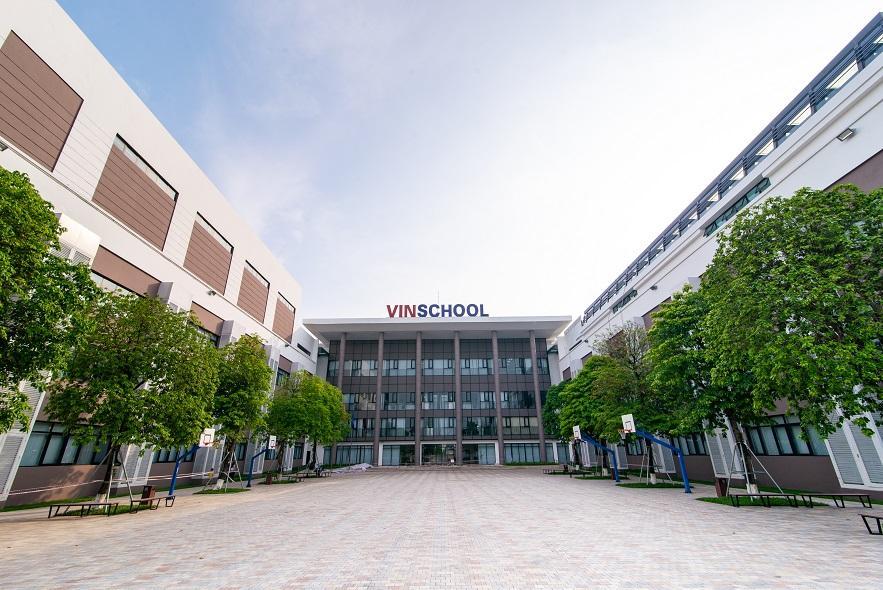 trường trung học tại Hà Nội