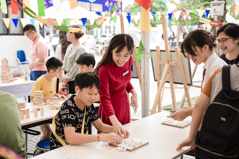 Vinschool STEM Fair 2021