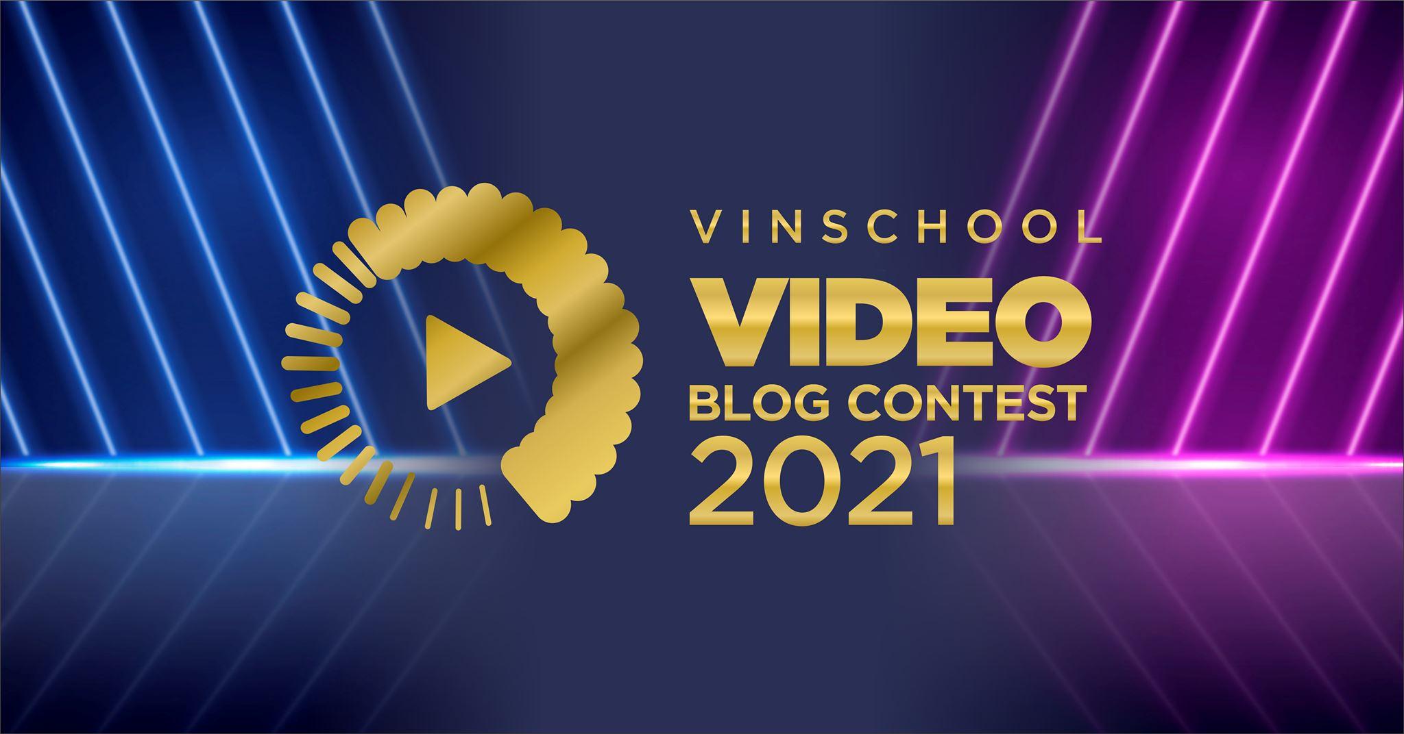 """Video Blog Contest 2021 và lời """"tuyên ngôn"""" mạnh mẽ của Gen Z"""