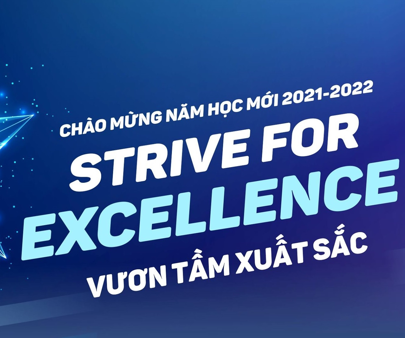 Lễ Tựu trường khối Tiểu học, Trung học – Chào mừng năm học 2021–2022